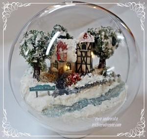 Zima, Boże Narodzenie