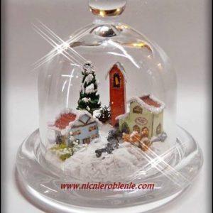 Miniatury do bombek