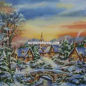Boże Narodzenie, święta, zima