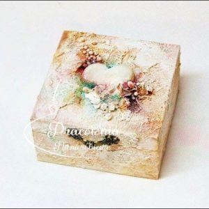 Mgiełki struktura woski